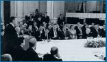 Conferencia de la Paz en Madrid