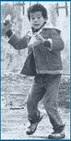 Diciembre de 1987. Primera Intifada