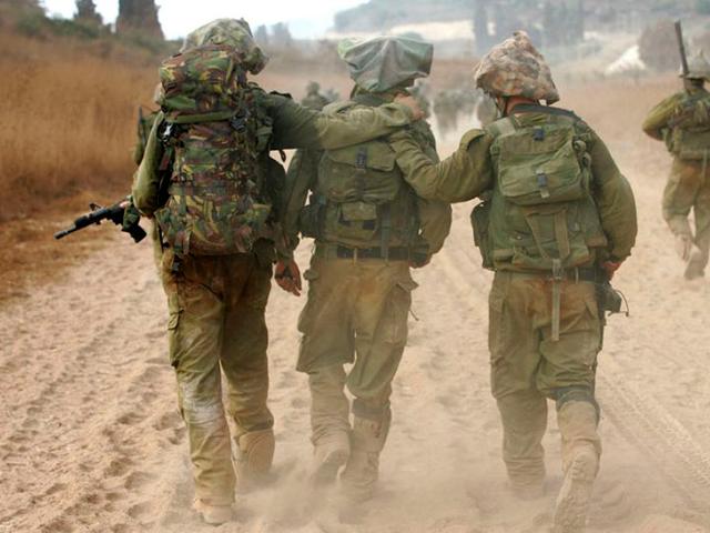 Guerra del Líbano de 2006