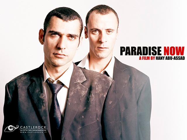 Paradise now: