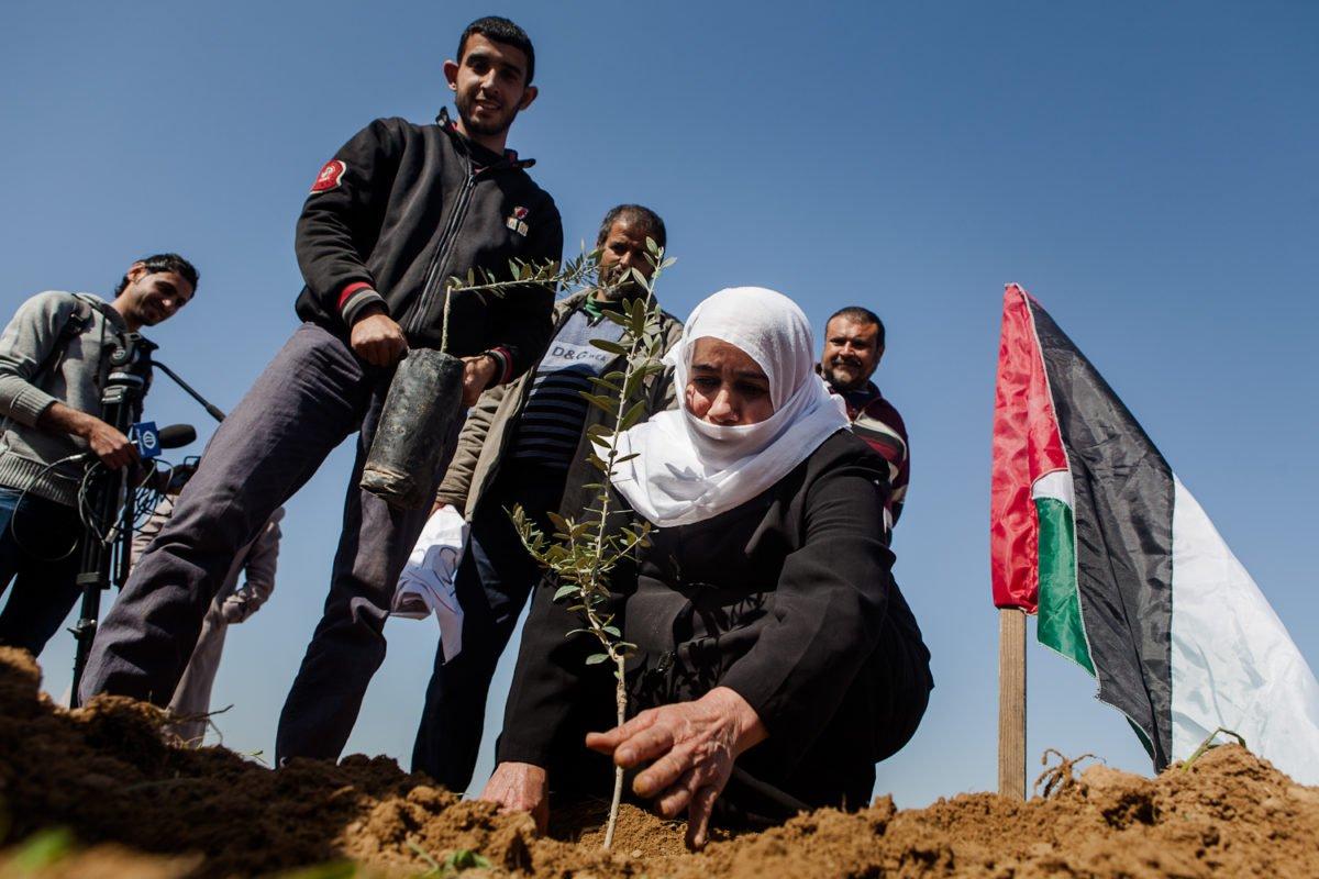 Nuevo Gobierno Palestino, Nueva oportunidad para la Paz