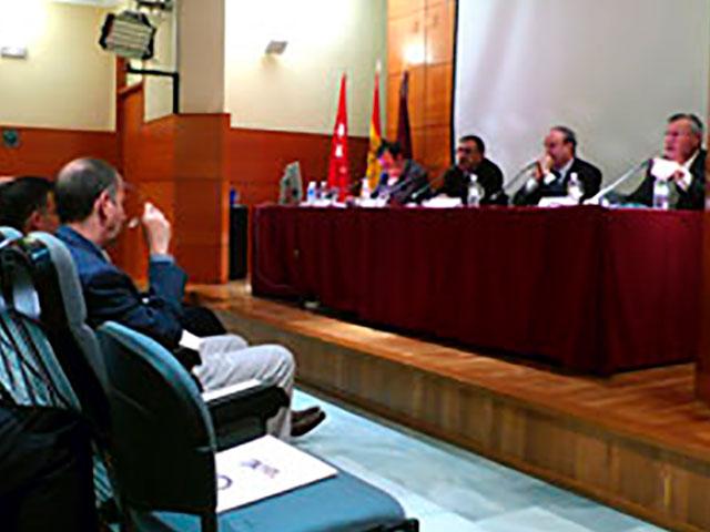 """Conferencia Internacional """"Caminos Hacia la Paz"""""""