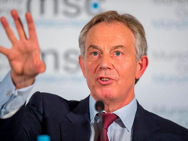 Blair no puede mediar en Oriente Próximo