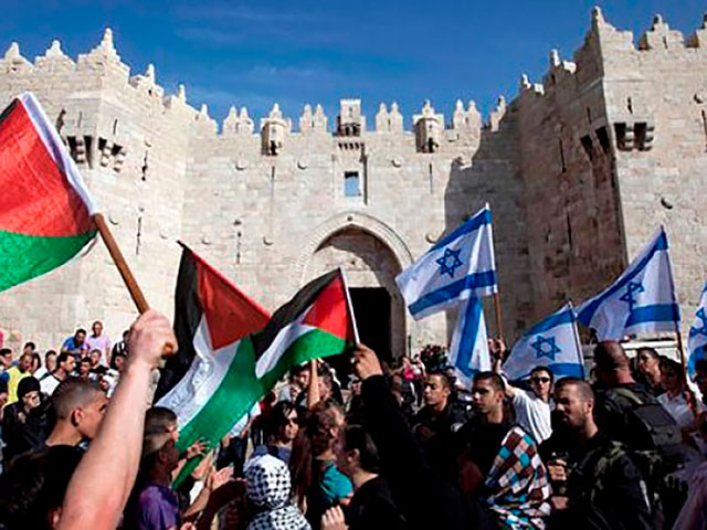 Retrocesos de la democracia en Oriente Próximo