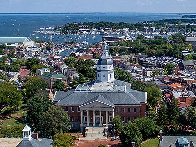 Annapolis: Más nubes que claros