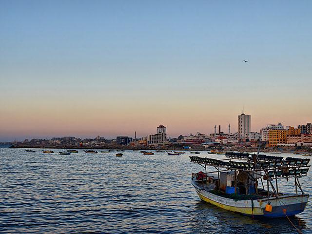 Gaza, Bush y las Negociaciones de Paz