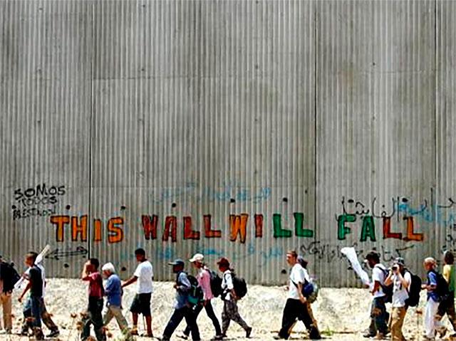 Israel, Apartheid and International Isolation