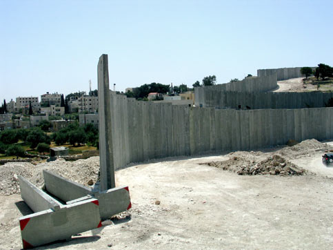 Israel,  apartheid y aislamiento internacional