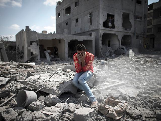 ¿Después de Gaza, qué?