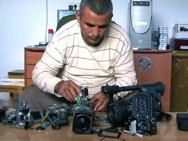 5 Broken Cameras – Official Trailer [HD]