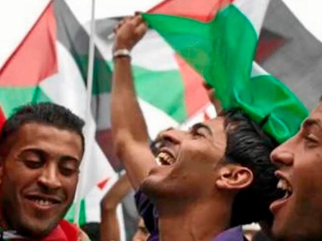 Callejeros – Refugiados en Palestina (2006-12-20)