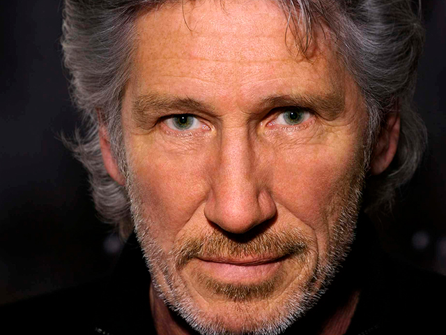 Roger Waters UN Address – Nov 29, 2012